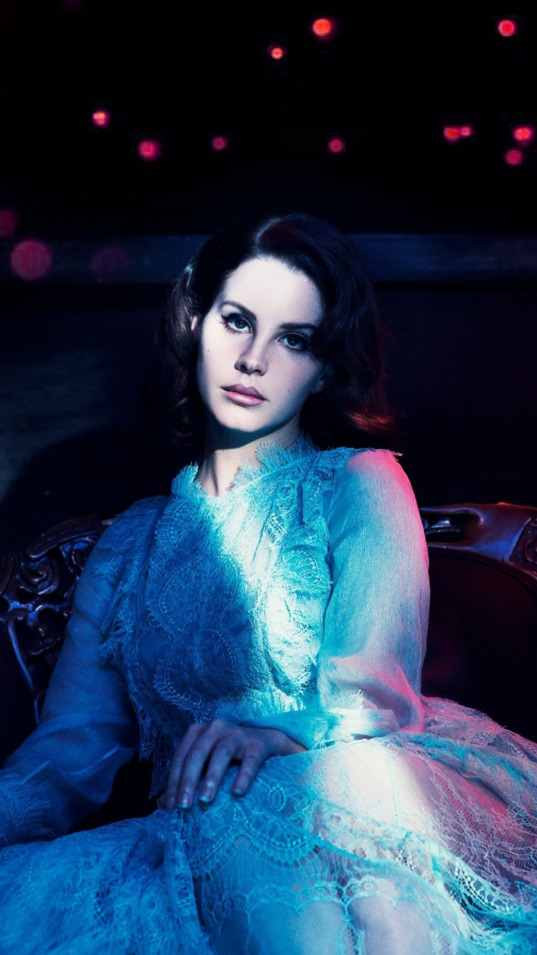Lana Del Rey Celebrity Complex Magazine 1080x1920 Wallpaper