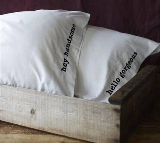 Carpe Diem Pillowcases