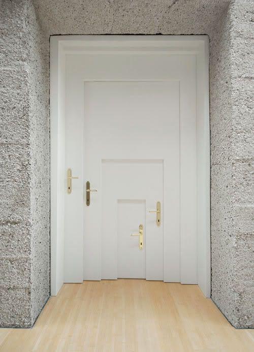 quel porte ? maison Pinterest Portes et Maisons - Porte De Maison Interieur