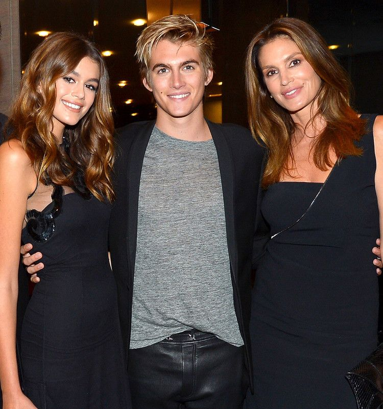 Presley Gerber Pays Permanent Tribute to Sister Kaia