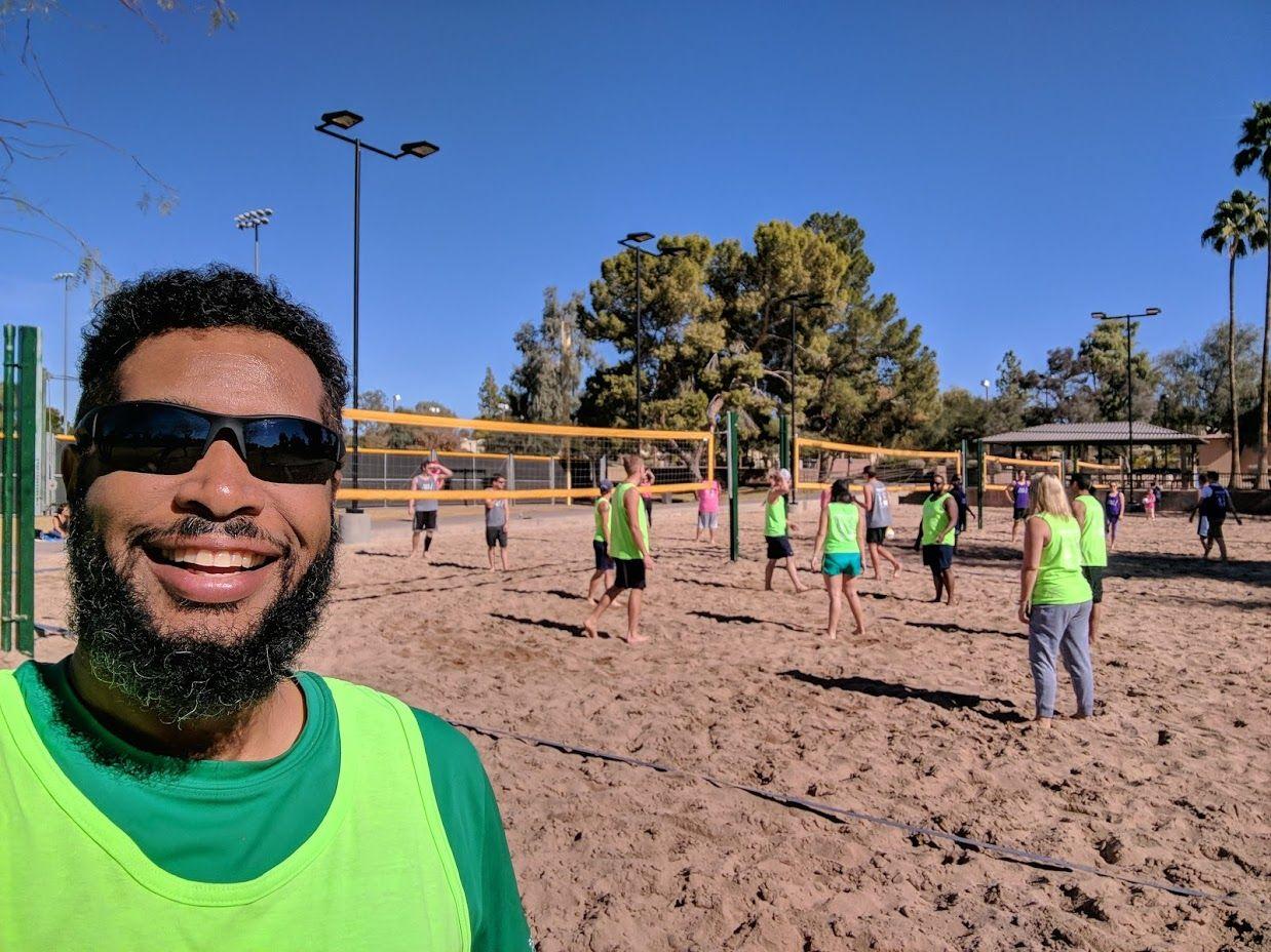 2018 01 Scottsdale Indian School Park Phx Fray Volleyball Square Sunglasses Men Square Sunglasses Square Sunglass