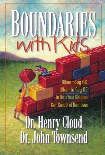 Boundaries with Kids: When to Say Yes, How to Say No by Henry Cloud, http://www.amazon.com/dp/B000FCKS1Y/ref=cm_sw_r_pi_dp_D-8.sb1PCKKC1