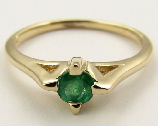 for Maddy with my emerald?