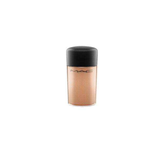 M·A·C Cosmetics: Pigment in Naked Dark