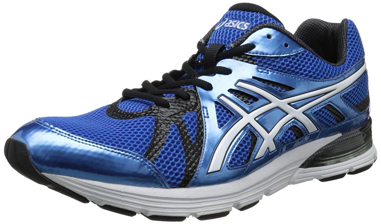 Gel-Preleus- Blue/White/Black sneakers