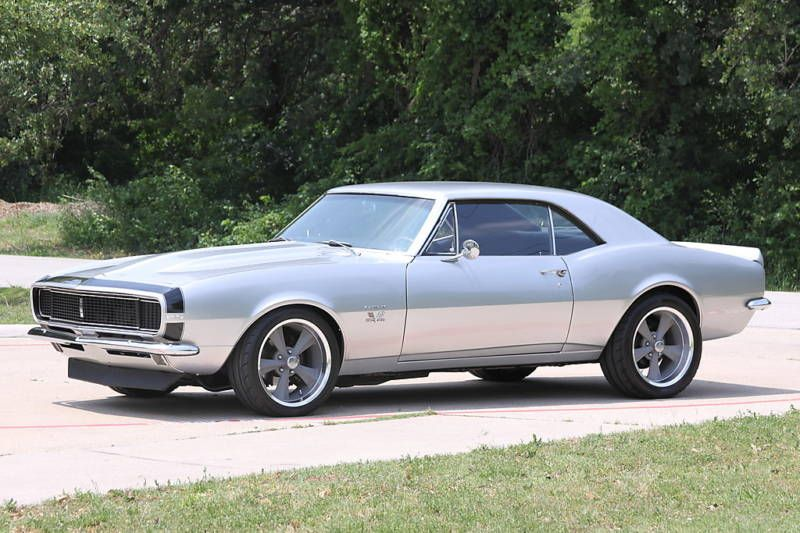 Great American Classics Muscle Cars Shelby Runner Gto Car