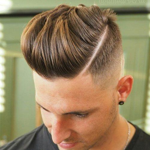 50 Best Short Haircuts For Men 2020 Guide Mens Haircuts Short Haircuts For Men Modern Haircuts