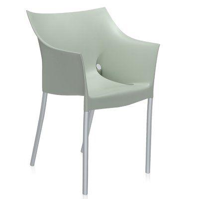 Kartell Dr. Kein Beistellstuhl | Perigold -  Kartell Dr. No Side Chair (2er-Set) Finish:  - #beistellstuhl #decorationappartement #easyhomediyupgrades #homediytips #kartell #kein #perigold