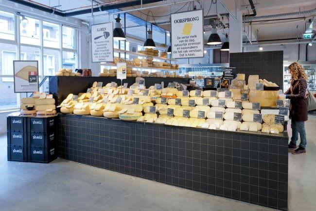 Interieur-Marqt-Binnerotte-Rotterdam-Heyligers08 | Design. Interiors ...