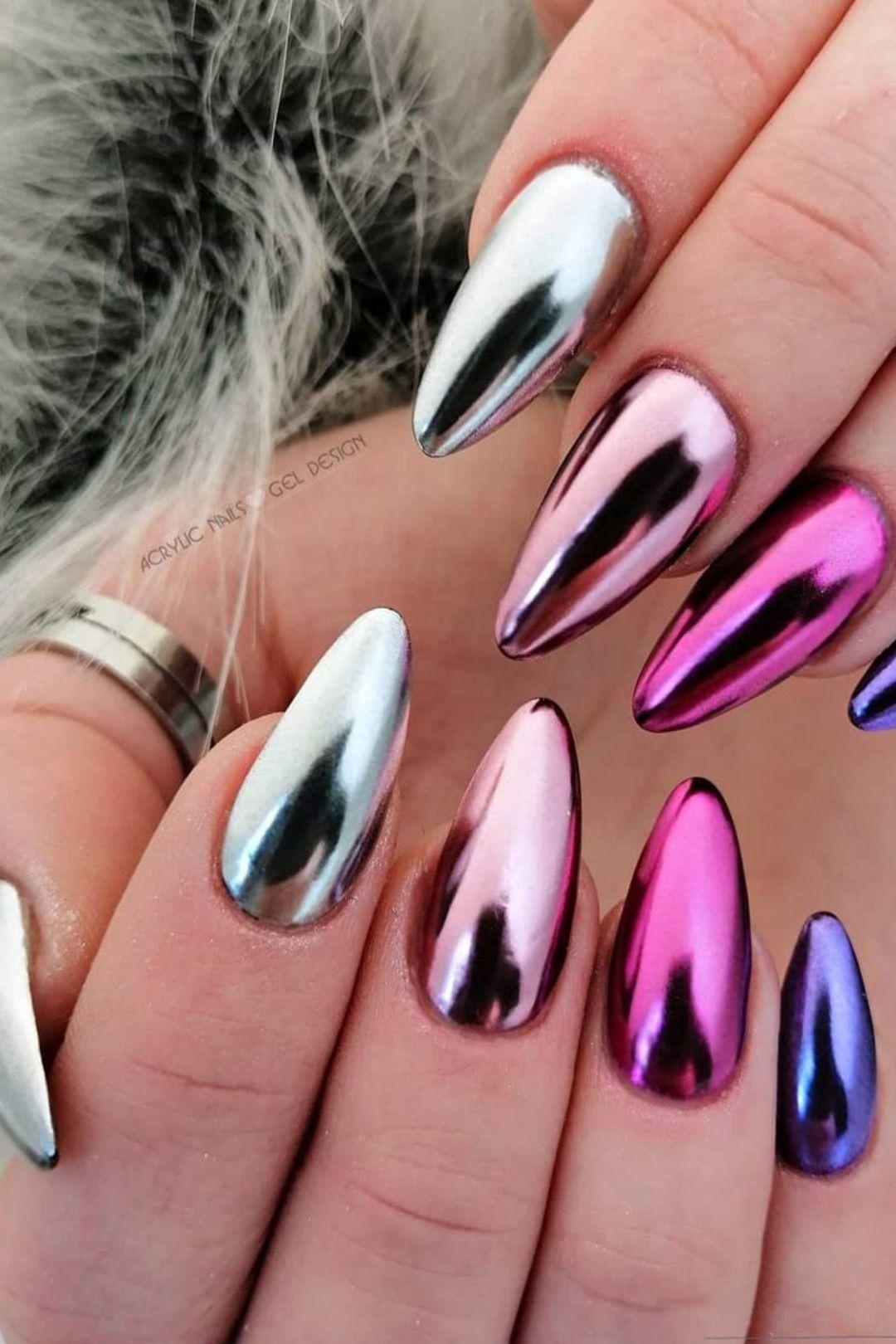 kit nail art french nail designs nail polish design easy opi nail ...