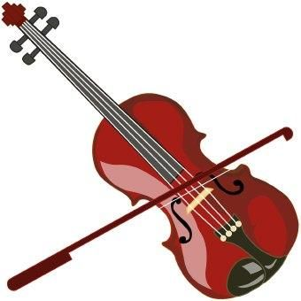 image result for fiddle clip art signs pinterest clip art rh pinterest com irish fiddle clipart