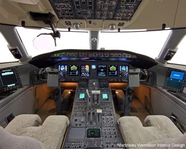 amy martineau vermillion interior design charlotte nc private jet design private jets. Black Bedroom Furniture Sets. Home Design Ideas