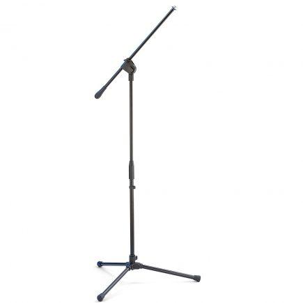 Samson Technologies Microphone Boom Stand Microphone Microphone Stand Cable Holder