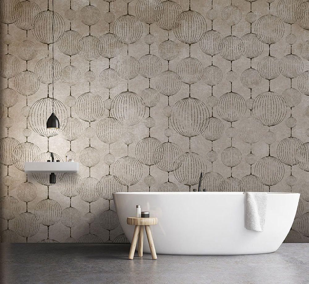Fibra Glass And Fibra Tex By Instabilelab The Waterproof Wallpaper Wallpaper Glass Design