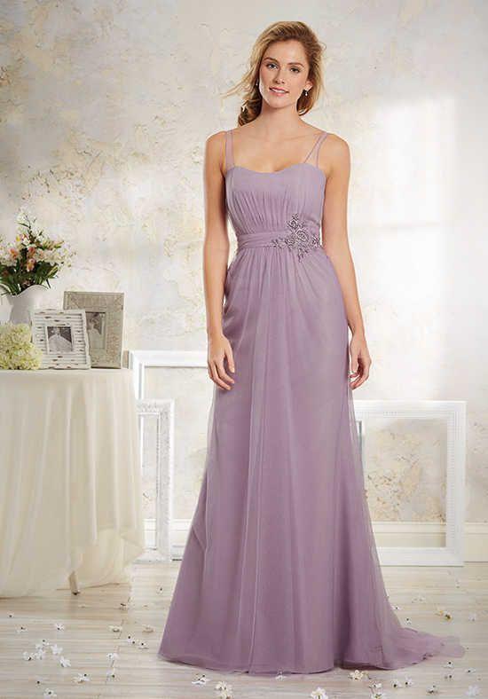 Modern Vintage Bridesmaid Dresses