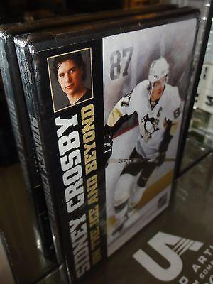 Dvd Sidney Crosby