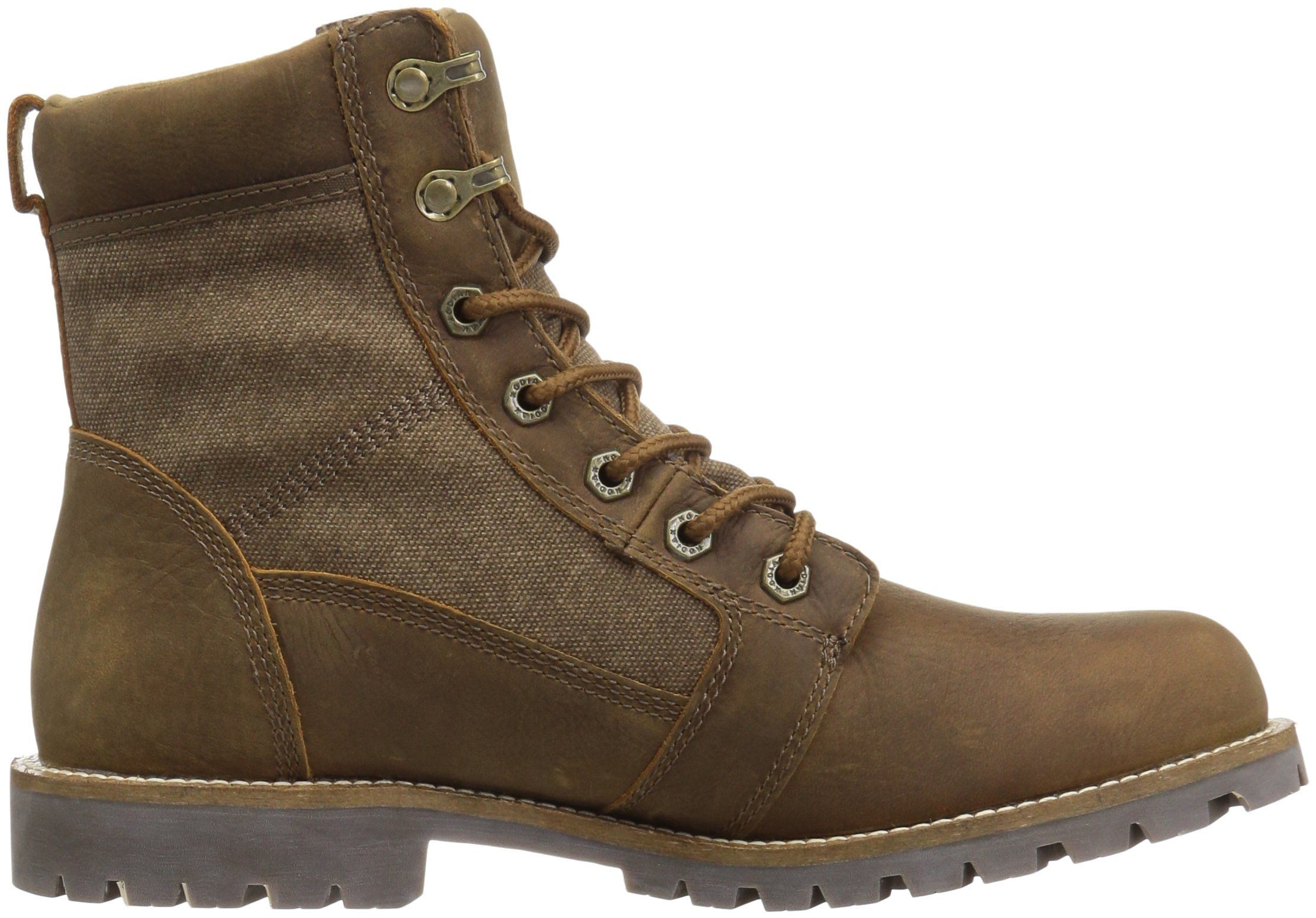 32904200d75 Kodiak Mens Thane Hiking Boot Gold 12 M US ** You can find out more ...