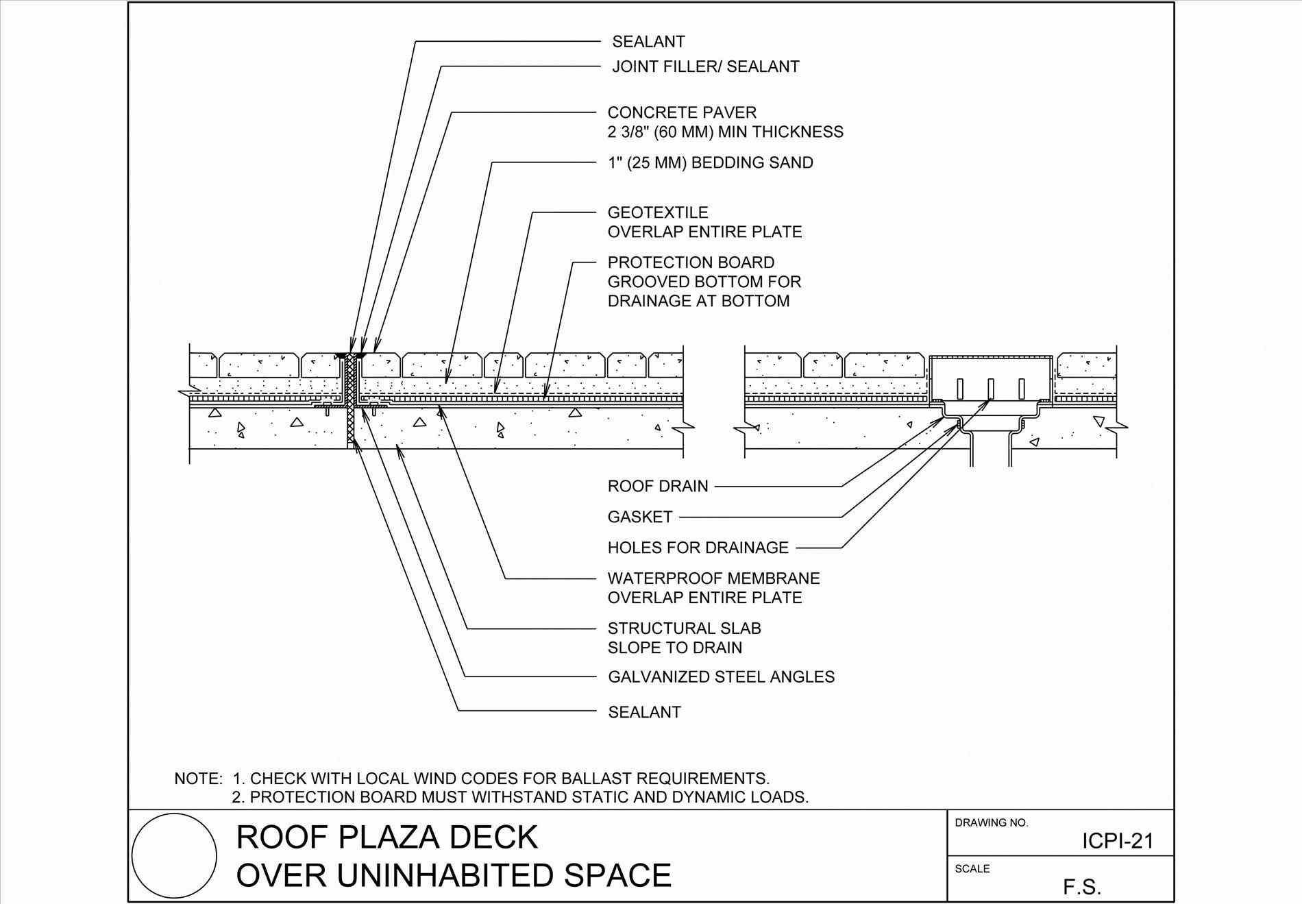 Roof Concrete Roof Tile Details Roofs Concrete roof