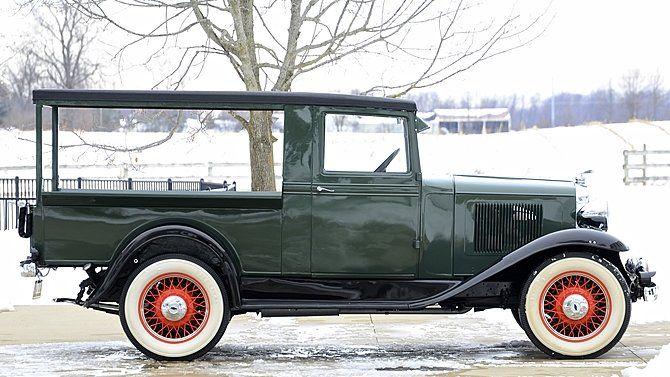 Marvelous 1933 Chevrolet Canopy Express Chevrolet Chevrolet Trucks Spiritservingveterans Wood Chair Design Ideas Spiritservingveteransorg