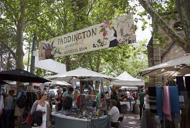 Be Sure To Make The Paddington Markets On Saturday The 150 Plus