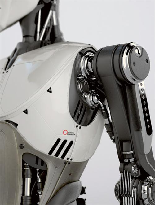 More Robots, Please