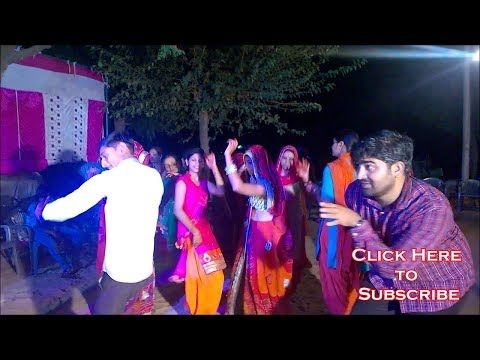 FaceWash - Haryanvi DJ Song | Rajasthani Family Shadi Dance