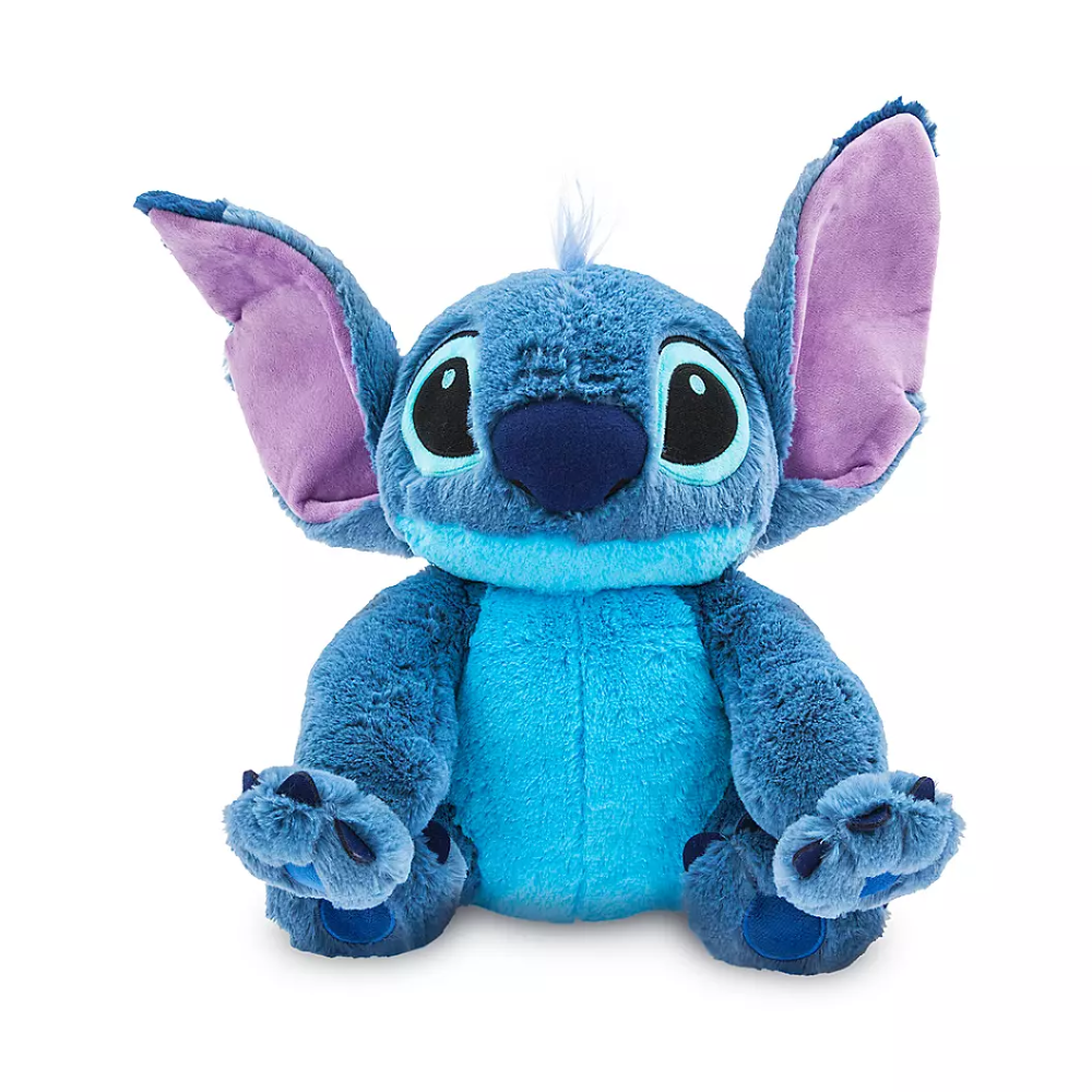 Stitch Plush – Medium – 15'' – Personalized