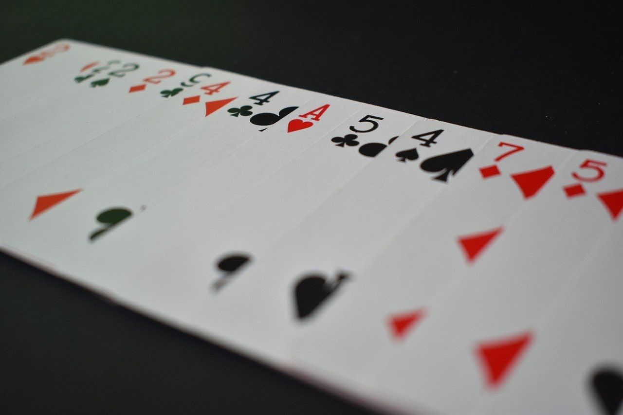 Rummy is one of the most longstanding popular games among