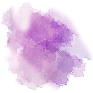 Purple Splash Watercolor Splash Purple Watercolor Watercolor Background