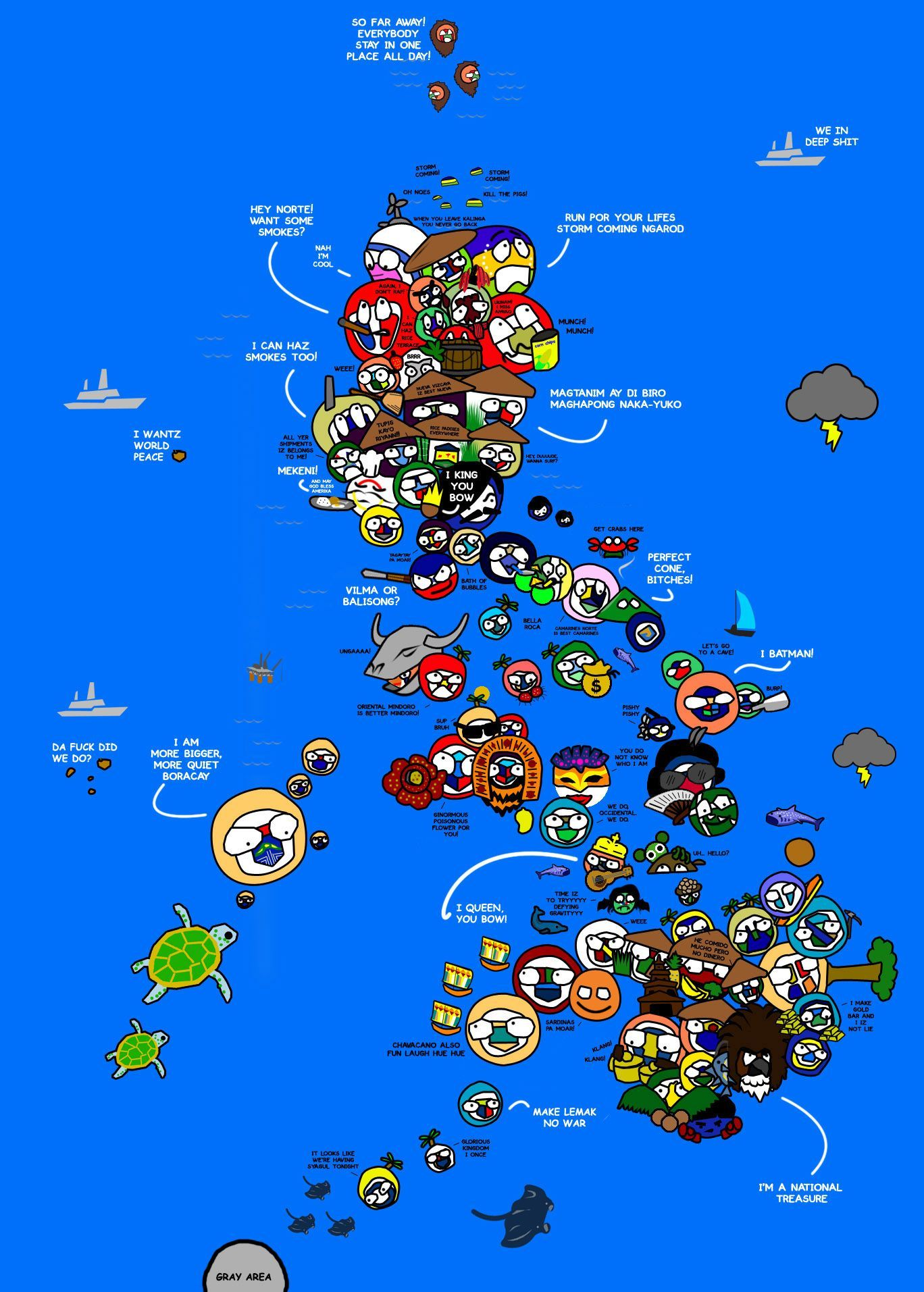 Polandball Map Of The World 2017.Polandball Map Europe Imgurl