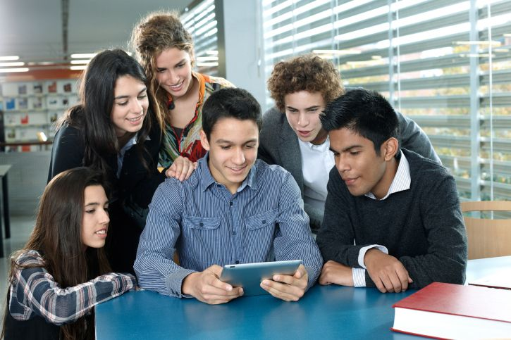 iPad Games for Teens