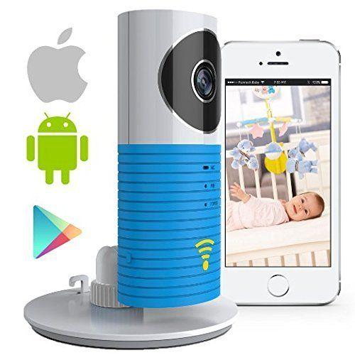 Arlo Baby Monitor Smart Wifi Baby Camera 1080p Hd With 2