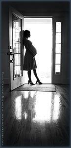maternity posing guide