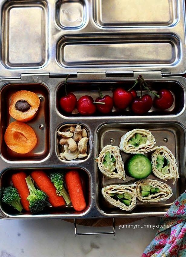healthy lunches with Planetbox - Yummy Mummy Kitchen ,  5 more healthy lunches with Planetbox - Yum