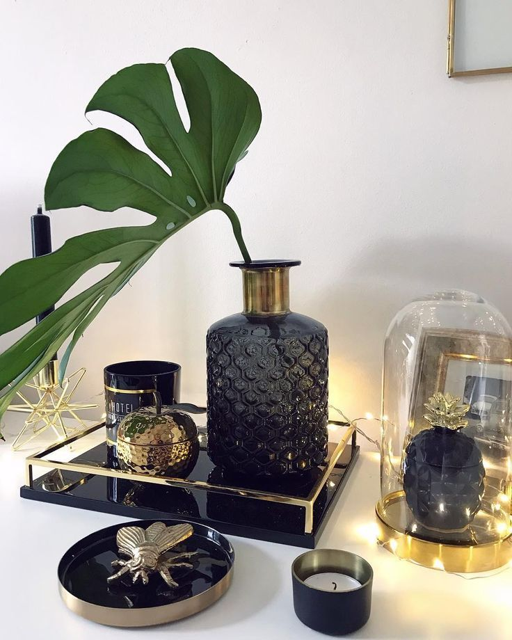 Ob moderne oder rustikale Einrichtung, ob gemütliche Holzmöbel oder extravagan… - Glas ideen #modernrusticdecor