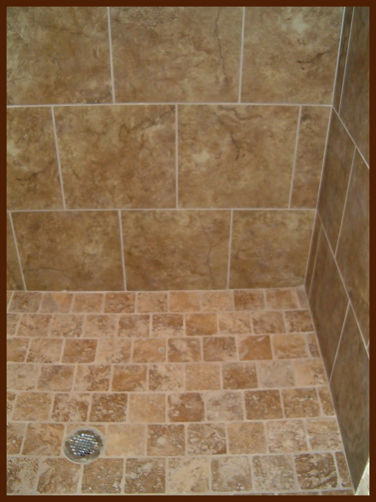 Brick Laying New Home Construction Stone Tiles Travertine Custom Homes Master