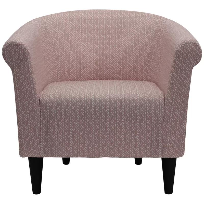 Zipcode Design Liam 31 50 W Barrel Chair Reviews Wayfair In 2021 Barrel Chair Chair Upholstery Chair