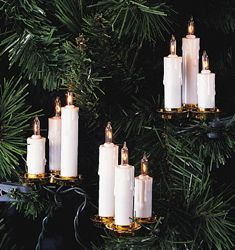 $20.95 KSA Triple Candle Light Set | HP Christmas Tree | Pinterest ...