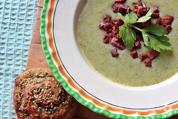 suppe - broccoli - Sofie Munk | En side der sætter fokus på især børns sundhed
