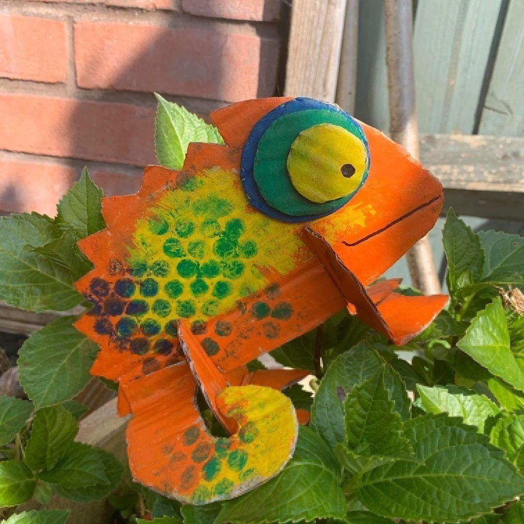 Pin On Preschool Theme Reptiles And Amphibians