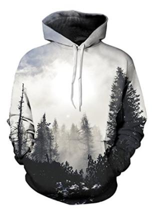 Nice Hoodie Design Sweatshirts Hoodie Hooded Sweatshirt Men Thin Sweatshirts