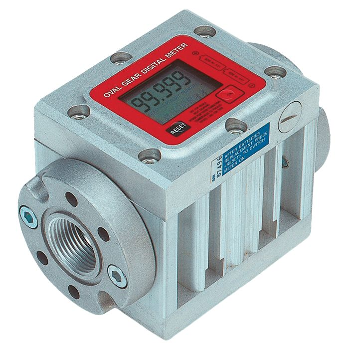 Pin On Flowmeters