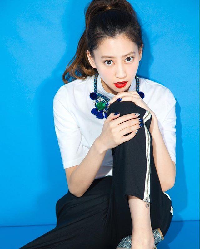 #ネイルアートBIBLEEX2017 #MayukoNails #ネイルの詳細は買って見てね #MayukoKawakita #河北麻友子