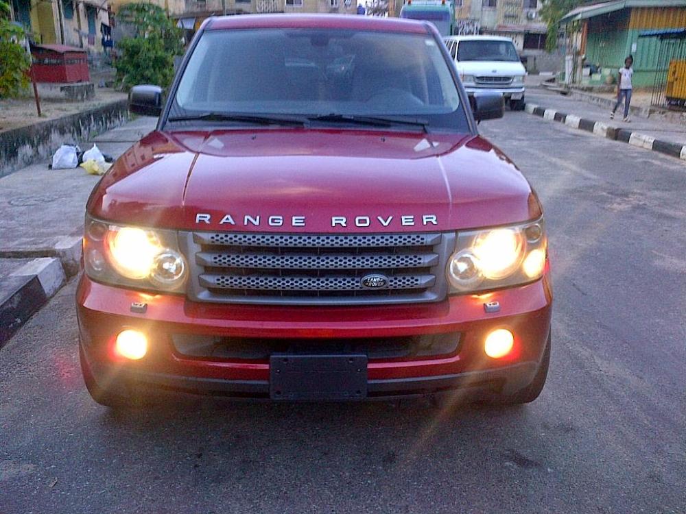 Range Rover Sport Price in Nigeria in 2020 Range rover