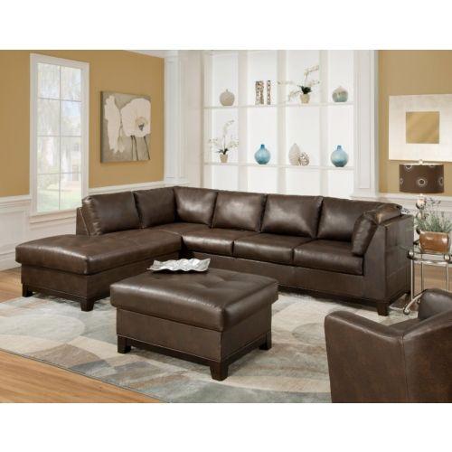 Barkley 2 Piece Modular Group | HOM Furniture