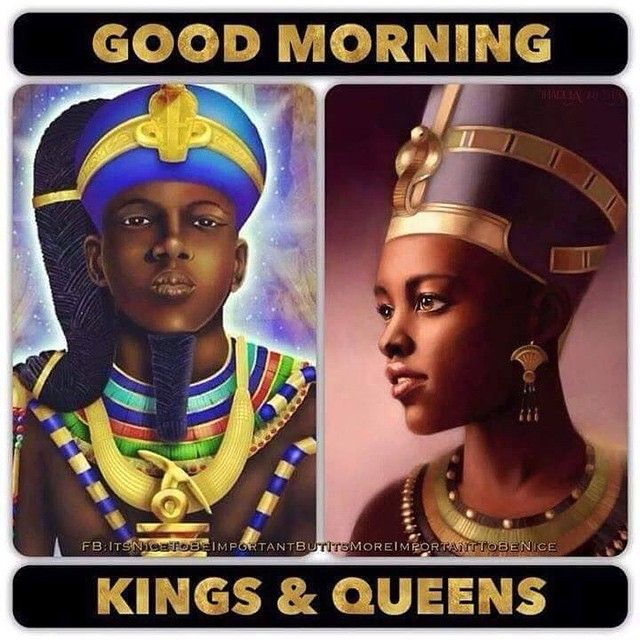 Blackiswhoiam Black King And Queen African American Quotes Queen
