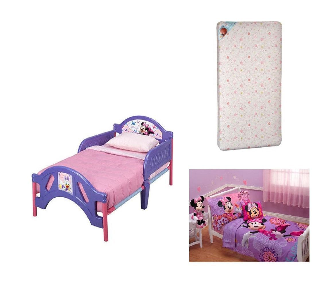 Toddler Character Bed Toddler Mattress And Complete Bedding Set Bed Toddler Bed Sleep Safe Bed