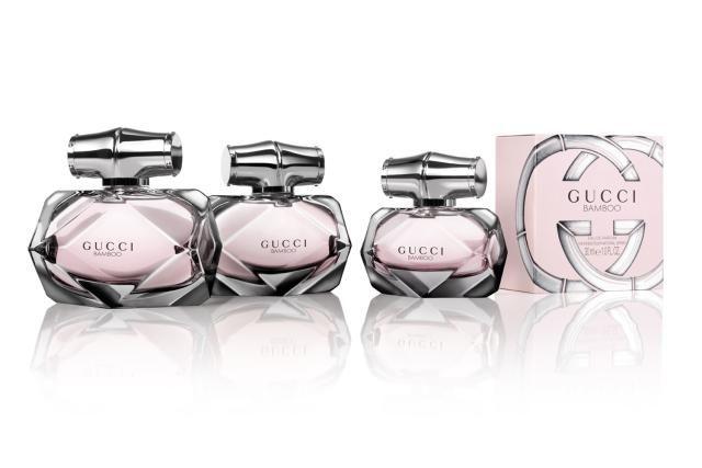 15 perfumes para regalar en Navidad (también a ti misma): Bamboo de Gucci