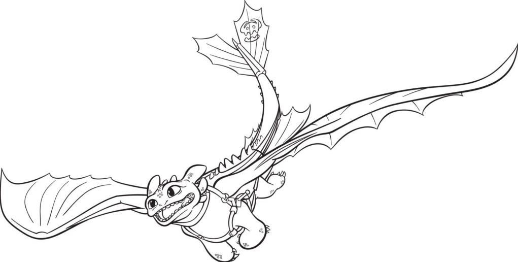 35 Malvorlage Drache Ohnezahn Farbung Dragons Ausmalbilder Ausmalen Ohnezahn Ausmalbilder