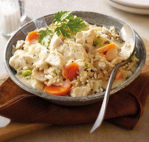 poulet au riz avec cookeo – recette facile pour vous à la maison